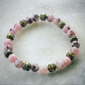 Hand made Bracelet by me